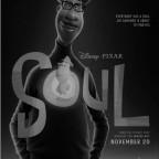 SOUL by Pixar Stole My Heart